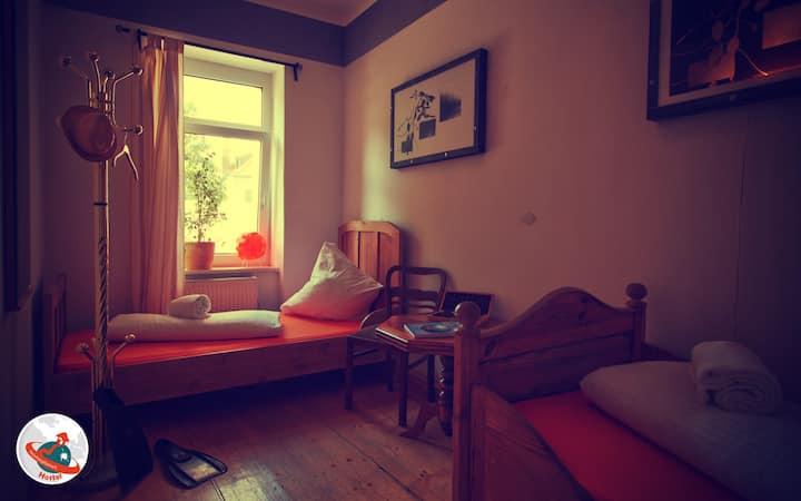 Homeplanet Hostel Apartment 'Mond'