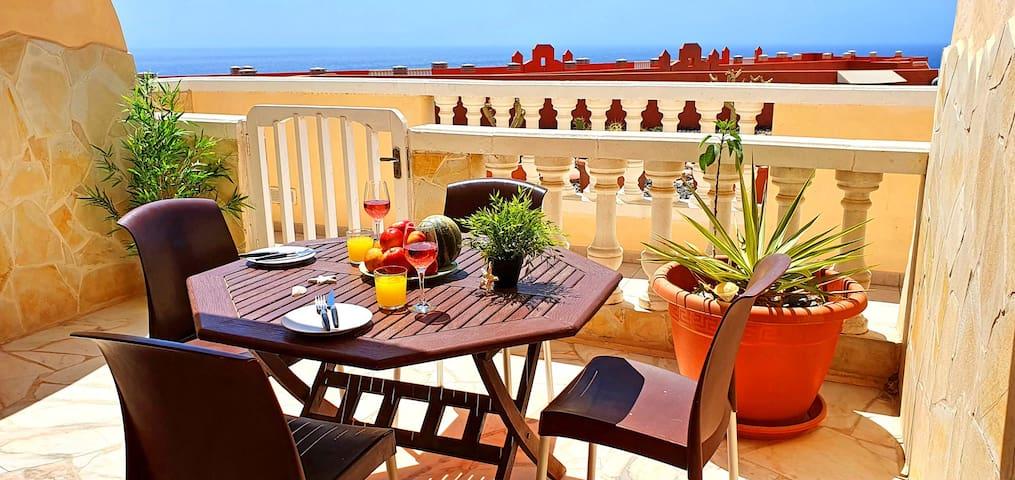 Appartement SOTAVENTO 2 Costa Calma WiFi