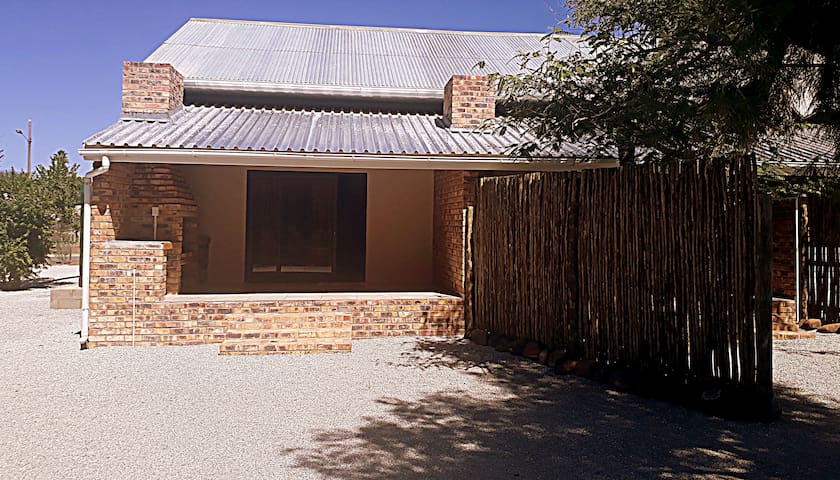 Rebunie Lodge Selfcatering Unit 1
