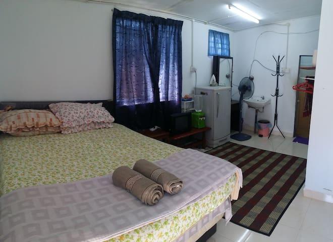 RoomStay Taman Mahsuri