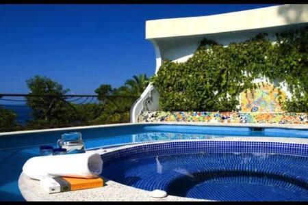 Villa Cosmica - Aguacate - Villa