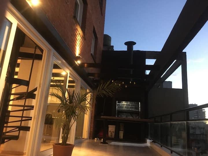 Duplex Loft Polo Palermo