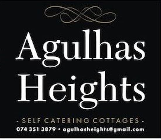 Agulhas Heights Self-catering cottages - L'Agulhas