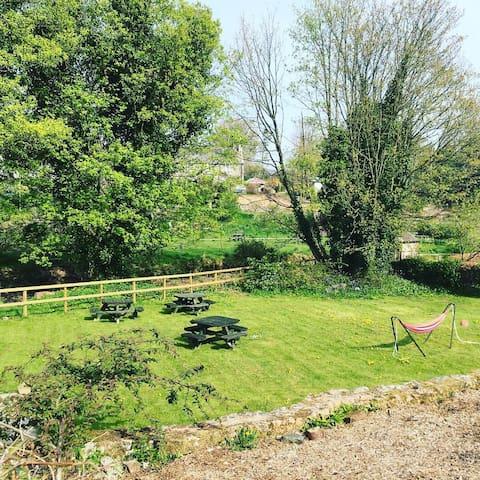 Garden Ground