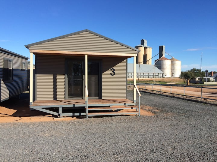 WAGON INN self contained unit 3