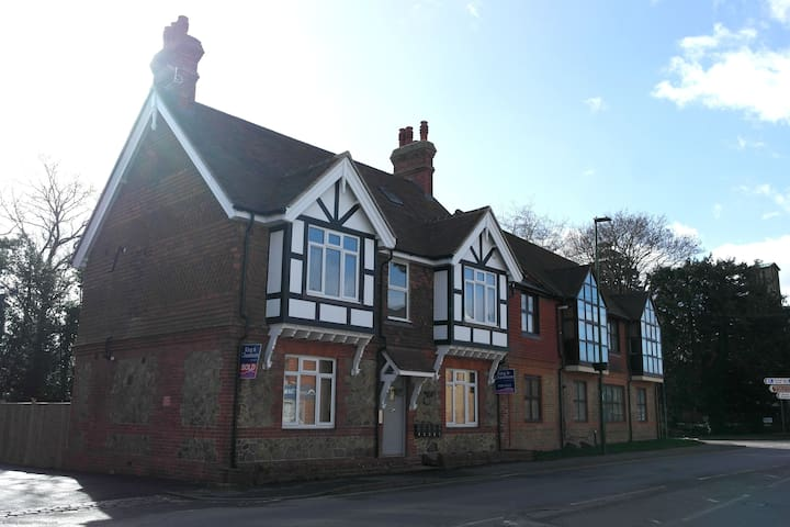 Hatton House , Midhurst - Midhurst  - Apartment