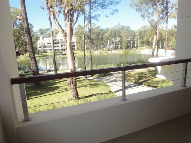 Acacias Green Park - Punta del Este - Punta del Este - Apartment