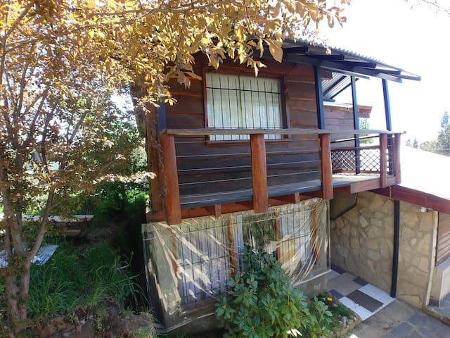 Descubrí Bariloche (casa equipada completa)