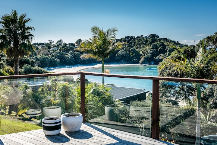 The Cottage on Waikare, Oneroa | Be My Guest