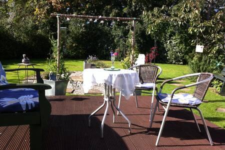 single room in a quiet area - Dublin - House