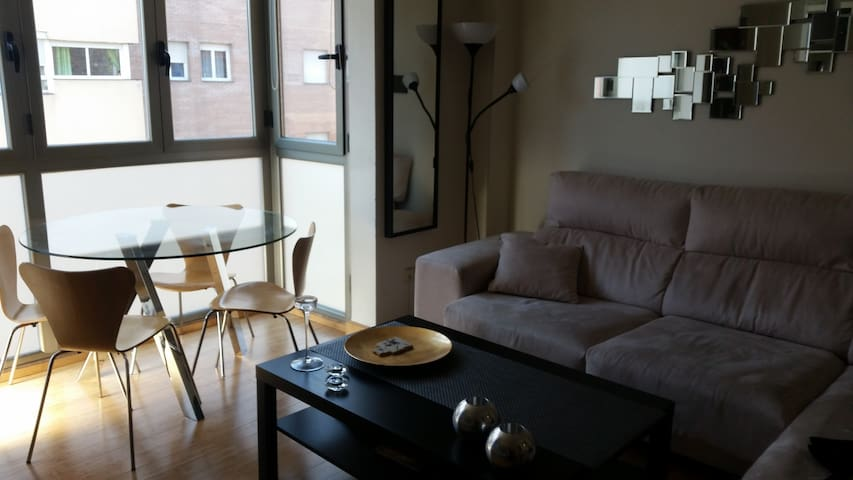 New apartment close to the center - Madrid - Byt