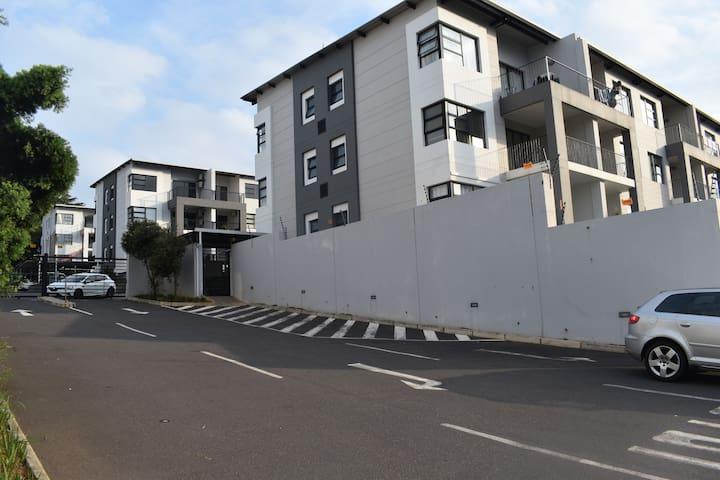 South of Durban Gem - 1