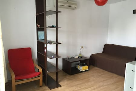 1 bedroom apartment - Cluj-Napoca