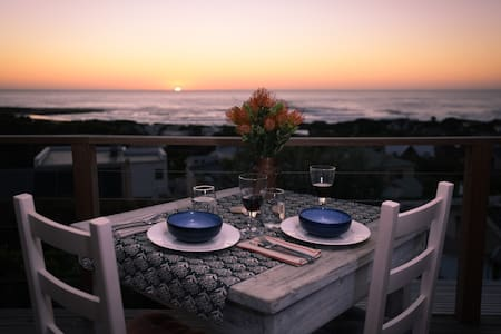 Ocean View Beach Cottage in Scarborough - Kaapstad