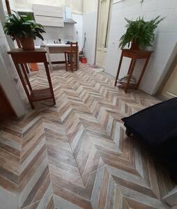 Habitación confortable, segura y confiable