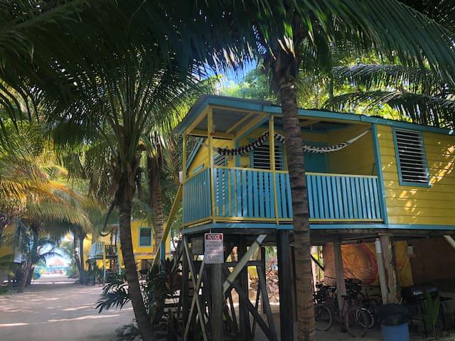 Caribbean Beach Cabana #8 - Colinda Cabanas