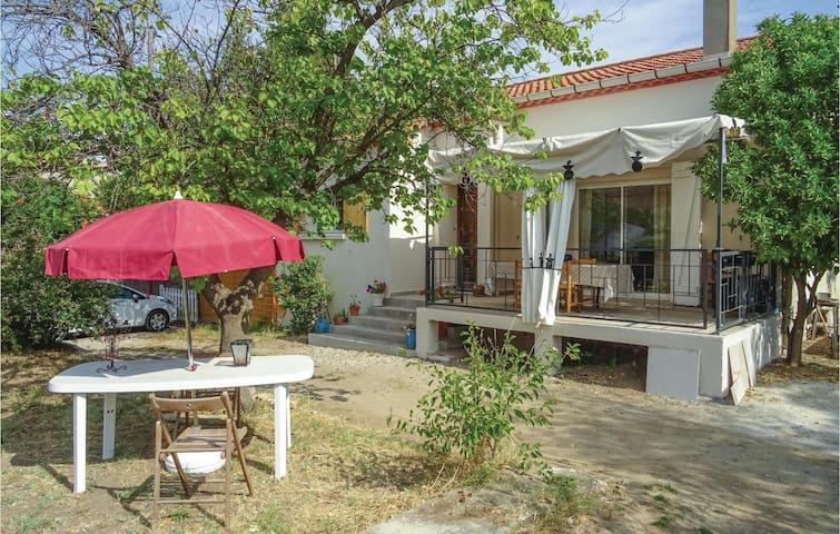 Holiday cottage with 3 bedrooms on 105 m² in Vinassan