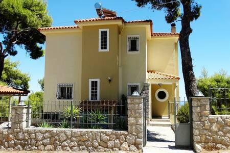 Villa Pefkali - Pefkali - Casa