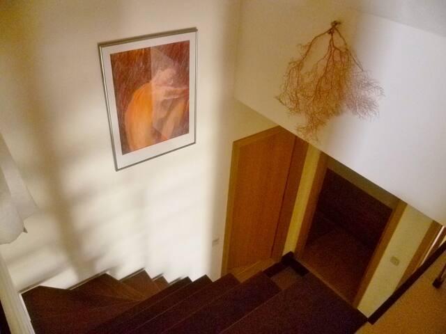 kleine gezellige studio voor 2 pers - Dendermonde - Bungalow