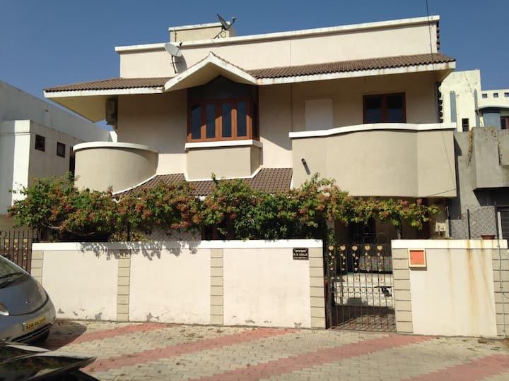 Vrajdham Homestay 1