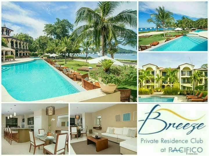 Breeze Private Residence Club