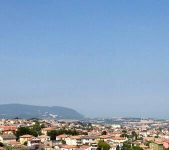 Vin Age Flat with Conero's View - Castelfidardo