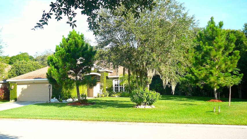 Florida: Zen of Sun and Fun!