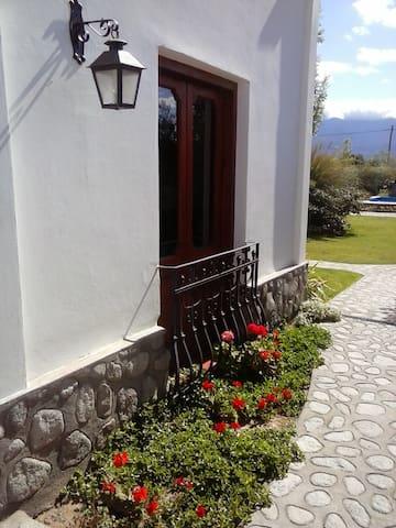 Balcones de San Carlos - San Carlos, Cafayate - Cafayate - Ev
