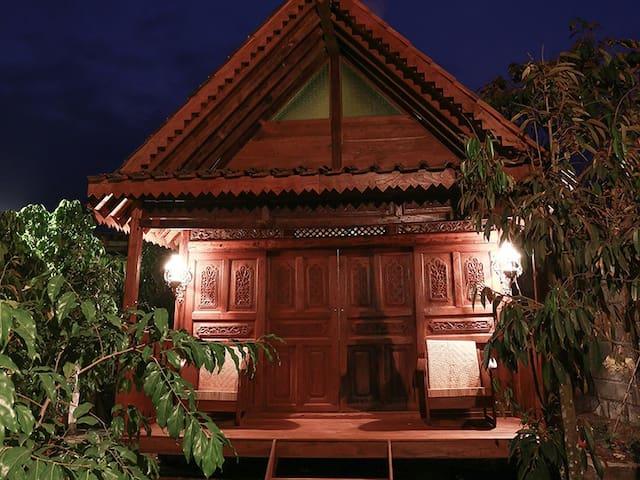 Enjoy Javanese Culture in Jogja! - Yogyakarta - Rumah