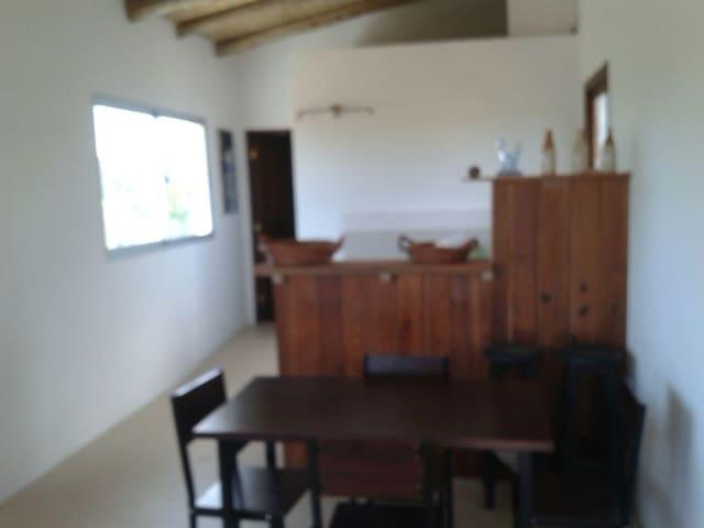 Depto en chacra maritima Camino sainz martinez - José Ignacio - Apartment