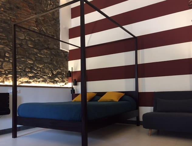 Casa Oliva Cinque Terre