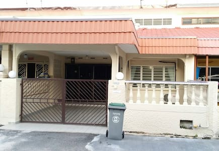 H&C City Stay (1+1 people stay) - Melaka