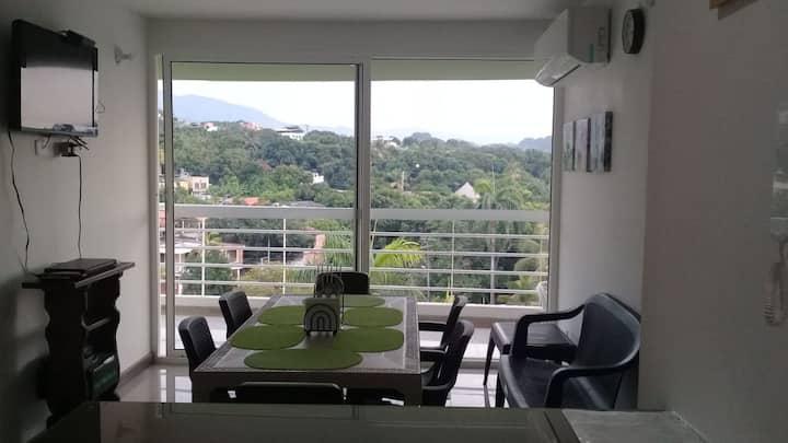 Espectacular Apartamento para Estrenar en Melgar