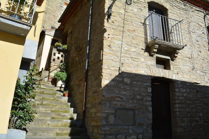 L'Angolo antico delle Dolomiti - Castelmezzano - Bed & Breakfast