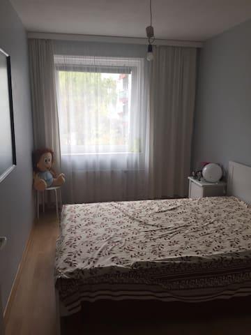 Ein Zimmer in Hamburg Ohlsdorf / Flughafennähe