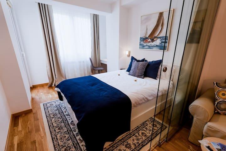 Alevo Ultracentral Apartment