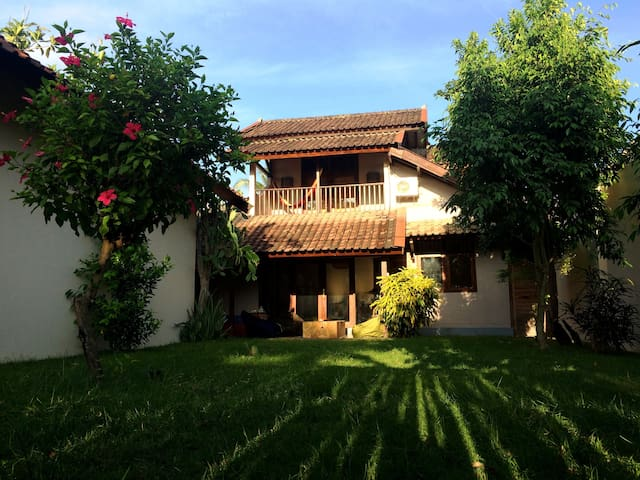 The Livingroom Villa-Hotel, Center of Kuta - West Nusa Tenggara - Haus