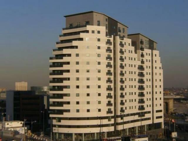 City Centre Apartment - birmingham - Wohnung