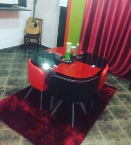 Cool quiet comfortable environment - Seeta - Ház