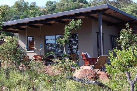Syringa Sands Mountain Cottage