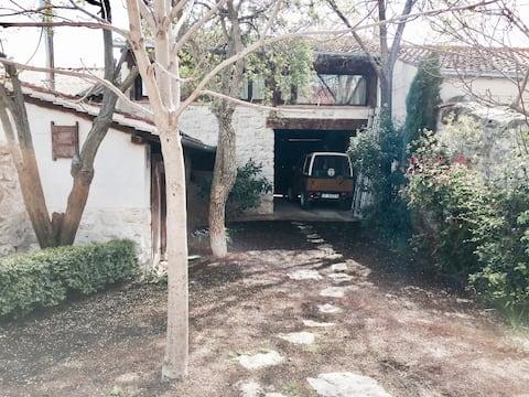 Casa acogedora en enclave rural