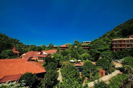 Spring Valley Resort -Kep, Cambodia