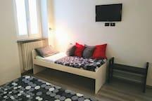 B&B Ca' Nobil - Appartamento con 2 camere da letto