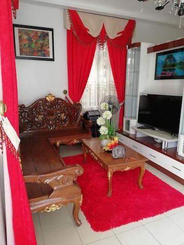 2 Story Home in IL Giardino, General Trias Cavite