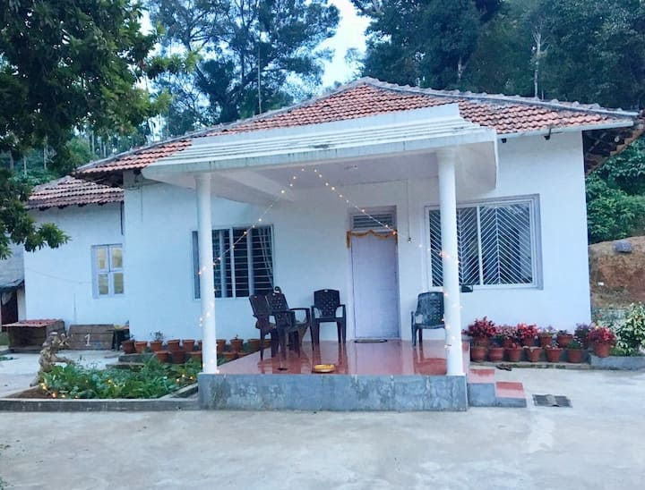 Travel Ranch Home Stay,Coorg