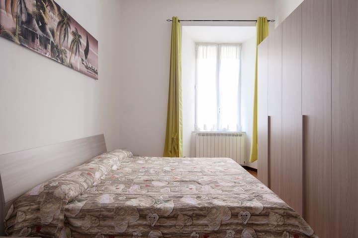 Cozy Flat Cinque Terre - Moneglia