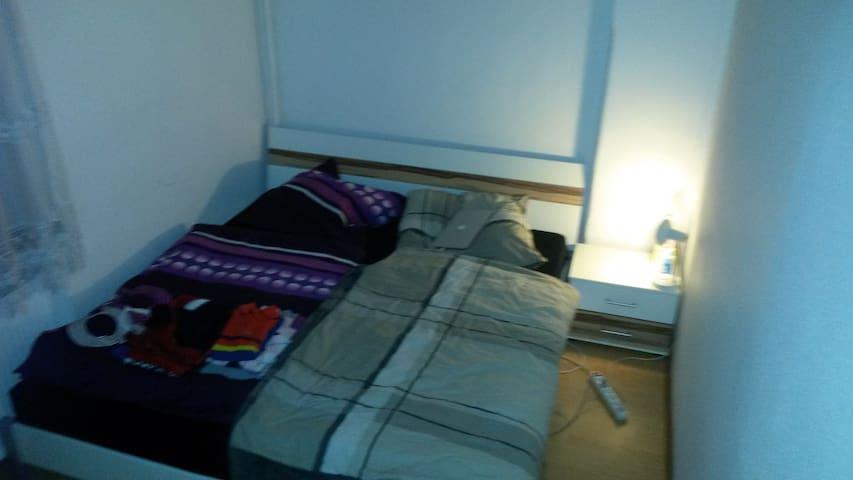 VIP room - Nürnberg - Apartment
