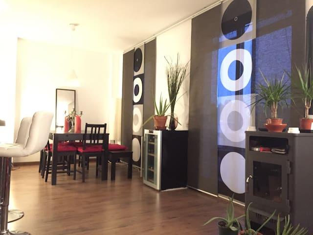 Habitacion privada en Apartamento - Málaga - Apartamento