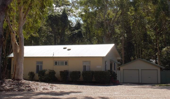 The Francis Retreat - Bonny Cottage