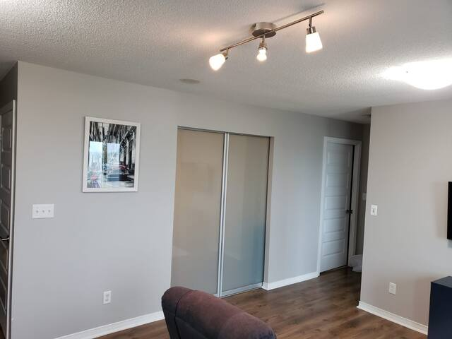 Urban, Clean & Economic Room for 1 Female Guest.